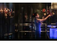 Waiter - Hakkasan Mayfair