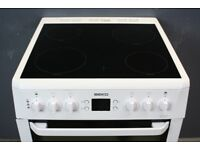 Electric cooker beko+ warranty BEC12731