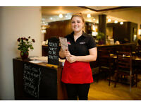 Full and Part Time Bartender/ Waiter - Up to £7.20 per hour - Nag's Head - Bishops Stortford - Herts