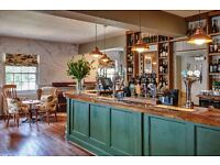 Experienced and capable general manager required for an extensive new pub acqusition
