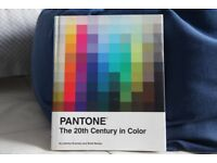 Pantone 20th Century in Color hc Hardcover