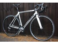 UPGRADED, FAST, GREAT CONDITION Trek 1.5 Road Racing Racer Bike (like Specialized/Scott/Look/Giant)