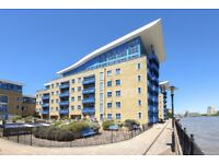 Somerville Point - A newly decorated two double bedroom two bathroom apartment with balcony