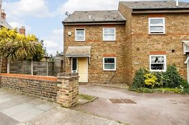 LOVELY SINGLE ROOM IN SPACIOUS CONTEMPORARY HOUSE IN BROCKLEY.