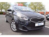 2013 (63) Kia Carens Ecodynamics, 7 Seater, 1.6 Petrol   Yes Cars 4 u Ltd - Portsmouth