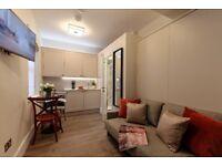 Bargain! Centrally located, all inclusive apartment in Marylebone! Ref: HA36YS02