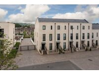Two bedroom flat with two toilets in a Stunning brand new second floor apartment