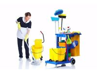Quality domestic cleaning in Leeds and Bradford areas