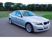 BMW 3 Series 2.0, Immaculate Condition, 2 owners, Full BMW SH, 59000 miles