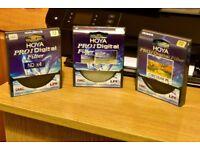 72mm Hoya PRO 1 Digital Filters