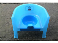 Thomas Tank Engine Pottie