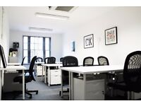 Freshly Furbished Private Office Space @ Strand; customise your office to suit you!