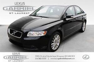 2008 Volvo S40 2.4i Very clean car with low km+ 1 Owner car