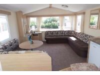2bed family owned caravan for holiday let