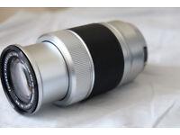 Fuji Fujifilm Fujinon XC 50-230mm F4.5-6.7 OIS