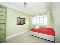 💕出租- 舒适便捷房间市中心WEST LONDON💕月租800英镑💕