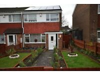 Stunning 3 bed home for sale in Bartley Green, Birmingham