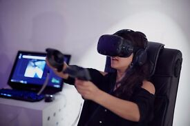 TECHNICAL VR EVENT STAFF REQUIRED