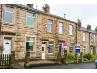 Beautiful Victorian terraced cottage, rural location close to M65