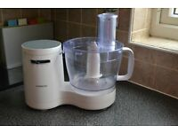 Kenwood FP520 series food processor
