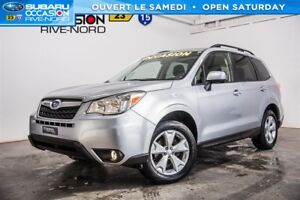 2016 Subaru Forester Touring TOIT.PANO+MAGS+BLUETOOTH
