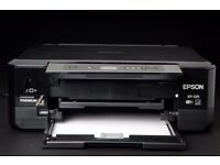 Epson XP-520 Wireless All in One Printer Refurbished No INKs
