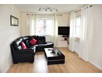 Two Bedroom Ground Floor Modern Flat for Rent