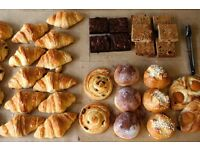 Baker needed for artisan bakery in Hackney