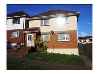 3 Bed Detached House, Garage £675 PCM