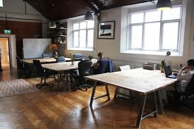 Desk Space - Bournemouth Dorset - Friendly Atmosphere