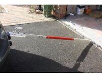 3 SECTION TOW BAR