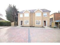 LARGE MODERN FOUR BED & FIVE BATH HOUSE WITH GARDEN & PARKING- LANGLEY SLOUGH IVER RICHINGS PARK
