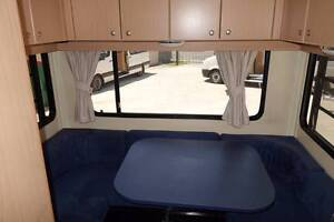 2011 Talvor Ford Transit Euro Deluxe - C Class Somerton Hume Area Preview