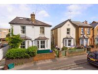 2 bedroom house in Shortlands Road, Kingston Upon Thames, KT2