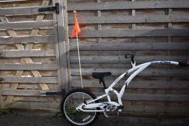 Trail-a-Bike for children