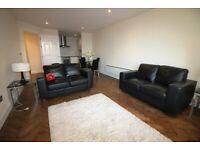 Fantastic large one bedroom apartment (Furnished)