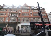 Retail to rent, Warren Street, Fitzrovia, W1T