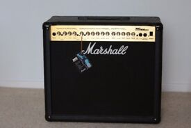 Marshall MG 100 DFX Combo amp,very very good condition
