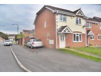 An immaculate 3 bed on Meadow Brook Close, Heatherton Village, Littleover!