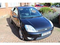 Ford Fiesta Zetec Climate (06) - 3dr