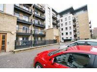 Beautiful, Modern Two-Bedroom Unfurnished Flat