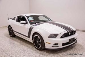 2013 Ford Mustang Boss 302 *** Must See ***