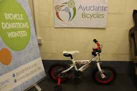 Avigo Ninjatec Children's Bike