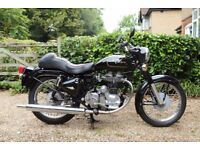 Royal Enfield Motorcycle 350 cc