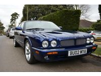 Jaguar XJR 4.0 V8 Supercharged 2002 420bhp - Completely sorted top to toe. *IMMACULATE*