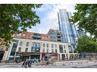 1 bedroom flat in Central Quay North, Bristol, BS1 (1 bed) (#786929)