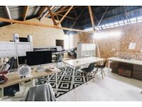 Huge light industrial studio space to rent in Bristol: Lincoln Street Warehouse | Great value