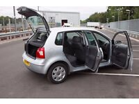 Immaculate VW Polo - FSH - AUTOMATIC