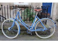 "Pashley Poppy Women's Bike - 20"" Frame - MUST GO THIS WEEK, WILLING TO NEGOTIATE ON PRICE"