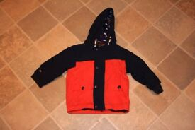 Next boy's coat. 9-12 months